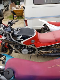 Picture of 1984 Classic Honda VF750 FD 1983/84 £995 as is or £2095 otr For Sale