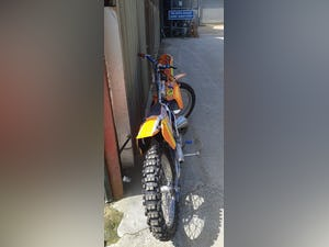 Honda CR125 speedway/grass track bike £1595 as is For Sale (picture 3 of 3)