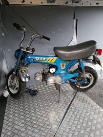 Picture of 1974 Honda ST 70 £2000 on the road. For Sale
