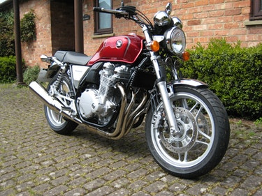 Picture of 2013 Honda CB1100-A   SORRY DEPOSIT TAKEN For Sale