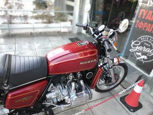 1977 Immaculate Classic GL1000 For Sale (picture 1 of 12)