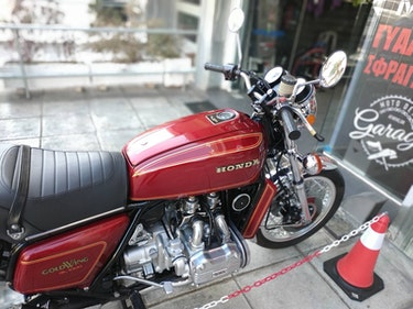 Picture of 1977 Immaculate Classic GL1000 For Sale