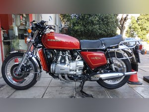 1977 Immaculate Classic GL1000 For Sale (picture 3 of 12)
