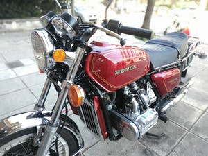 1977 Immaculate Classic GL1000 For Sale (picture 5 of 12)