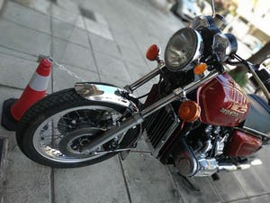 1977 Immaculate Classic GL1000 For Sale (picture 8 of 12)