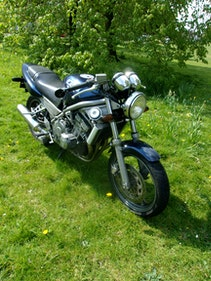 Picture of 1989 Honda cb400/4 ; nc 27. For Sale