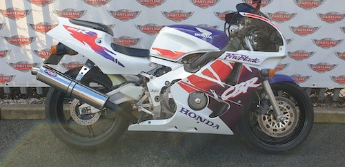 Picture of 1997 Honda CBR400RR NC29 Sports Classic For Sale