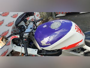 1997 Honda CBR400RR NC29 Sports Classic For Sale (picture 12 of 12)