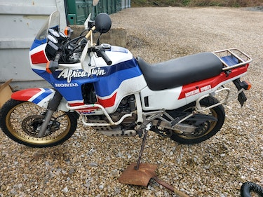 Picture of 1989 Honda XRV 650 For Sale