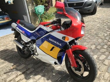 Picture of 1986 Classic Honda two stroke For Sale