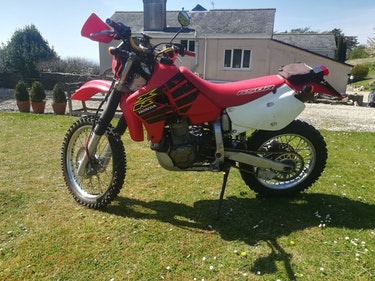 Picture of 2000 HONDA XR 650R For Sale
