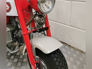 1968 Honda Z50M RESTORED For Sale (picture 5 of 8)