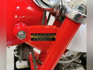 1968 Honda Z50M RESTORED For Sale (picture 7 of 8)
