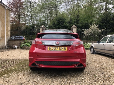 Picture of 2007 Honda Civic Type R 1 Previous Owner, 100k Miles, FSH For Sale