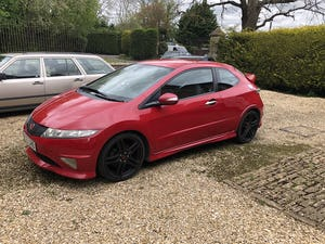 2007 Honda Civic Type R 1 Previous Owner, 100k Miles, FSH For Sale (picture 3 of 9)