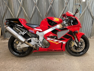 Picture of 2001 Honda VTR 1000 SP1 For Sale by Auction