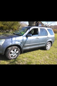 Picture of 2004 Honda - CRV Executive / One previous Lady Owner For Sale