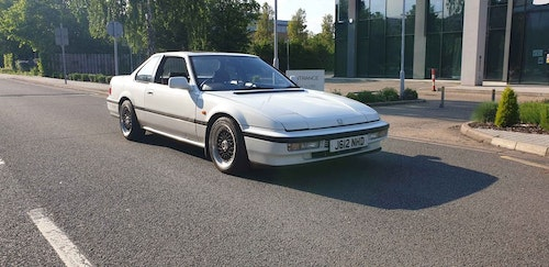 Picture of 1991 Honda Prelude 4WS For Sale