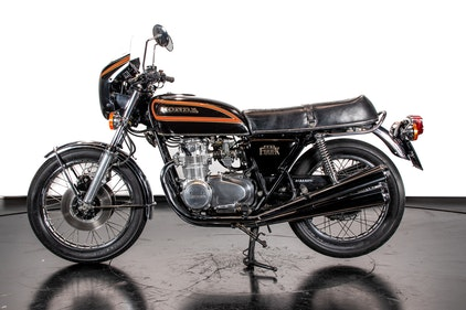 Picture of 1977 HONDA CB 500 FOUR K For Sale