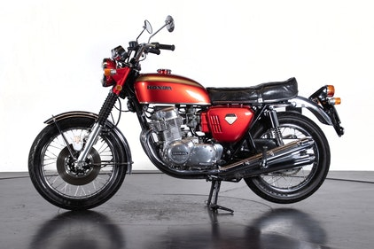 Picture of 1970 HONDA CB 750 K0 For Sale