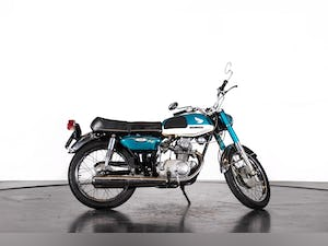 1970 HONDA CB125 For Sale (picture 2 of 9)