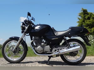 1987 Honda XBR 500, MOT, ready to ride, great engine. For Sale (picture 2 of 9)