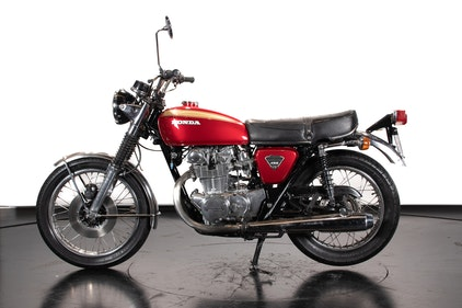 Picture of 1973 HONDA CB 450 For Sale