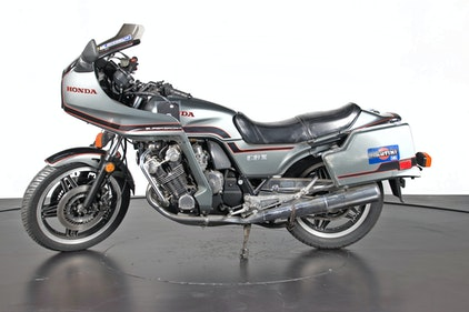 Picture of 1981 HONDA CBX 1000 For Sale