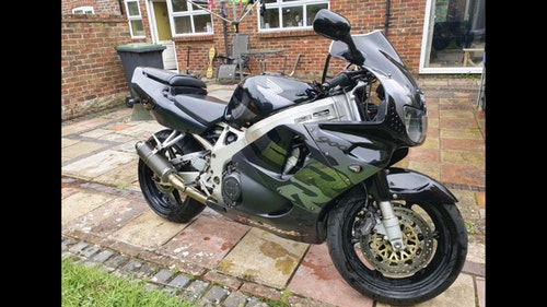 Picture of 1997 Low Milesge Low ownership Original Fireblade For Sale