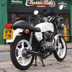 Picture of 1977 Mocheck Honda Harrier CB460 Yoshimura 460 Four For Sale