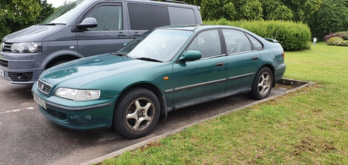 Picture of 1997 RARE CAR: Honda Accord 2.0 TDi  - Highly Reliable For Sale