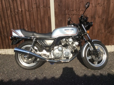 Picture of 1979 CBX1000Z twin shock, uk bike from new For Sale
