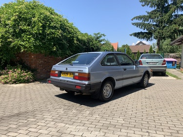 Picture of Honda Accord 3A DX 1983 1.6L AUTO in Blue, 2 gen For Sale