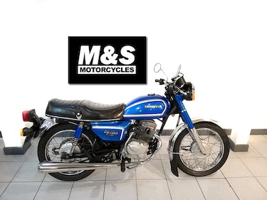 Picture of 1986 Honda CD200 Benly For Sale