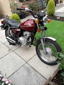 Picture of 1979 Honda CM200T very low miles classic and rare For Sale
