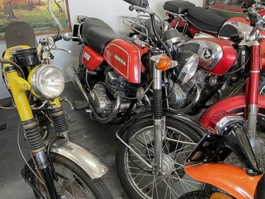 Picture of 1975 Honda CB200! For Sale