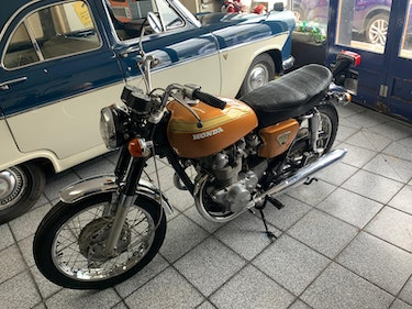Picture of 1969 Honda CB450 For Sale