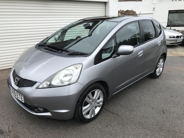 Picture of 2009 HONDA JAZZ 1.4i EX New shape, 87k, £130 tax, PX/POSS For Sale