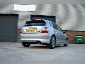 2006 Honda Civic Type R Premier Edition - 1 owner! For Sale (picture 4 of 12)