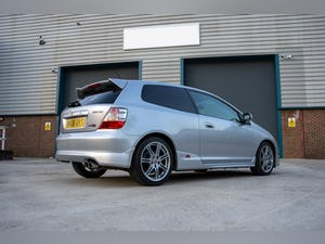 2006 Honda Civic Type R Premier Edition - 1 owner! For Sale (picture 2 of 12)