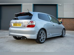 2006 Honda Civic Type R Premier Edition - 1 owner! For Sale (picture 6 of 12)