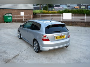2006 Honda Civic Type R Premier Edition - 1 owner! For Sale (picture 5 of 12)