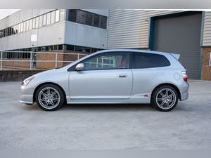 2006 Honda Civic Type R Premier Edition - 1 owner! For Sale (picture 8 of 12)
