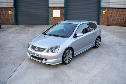 Picture of 2006 Honda Civic Type R Premier Edition - 1 owner! For Sale