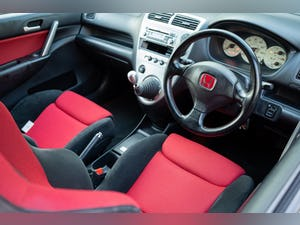 2006 Honda Civic Type R Premier Edition - 1 owner! For Sale (picture 9 of 12)