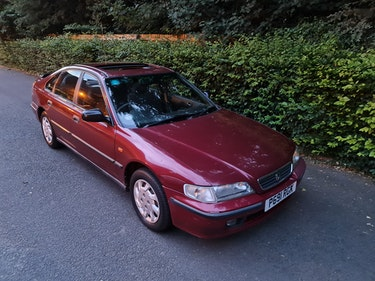 Picture of 1996 Honda Accord 2.0 Ls Auto Owned Sines New 89k For Sale