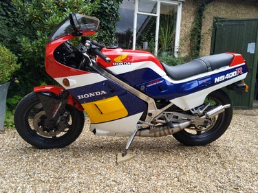 Picture of 1985 NS400 R For Sale