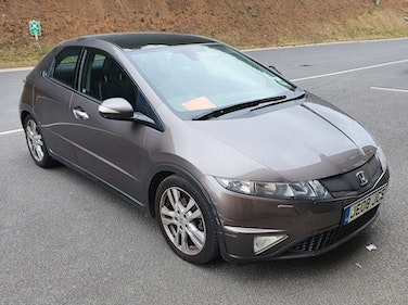 Picture of 2011 One owner Honda Civic For Sale