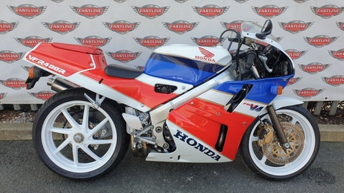 Picture of 1990 Honda VFR400 NC30 Sports Classic For Sale