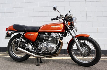 Picture of 1975 Honda CB750FO For Sale
